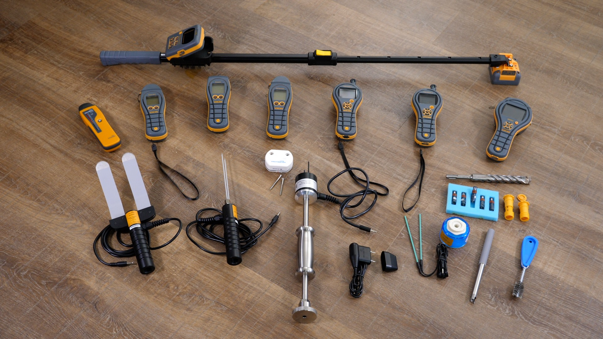 Damp Testing Equipment Every Home Inspector Needs in Their Toolkit