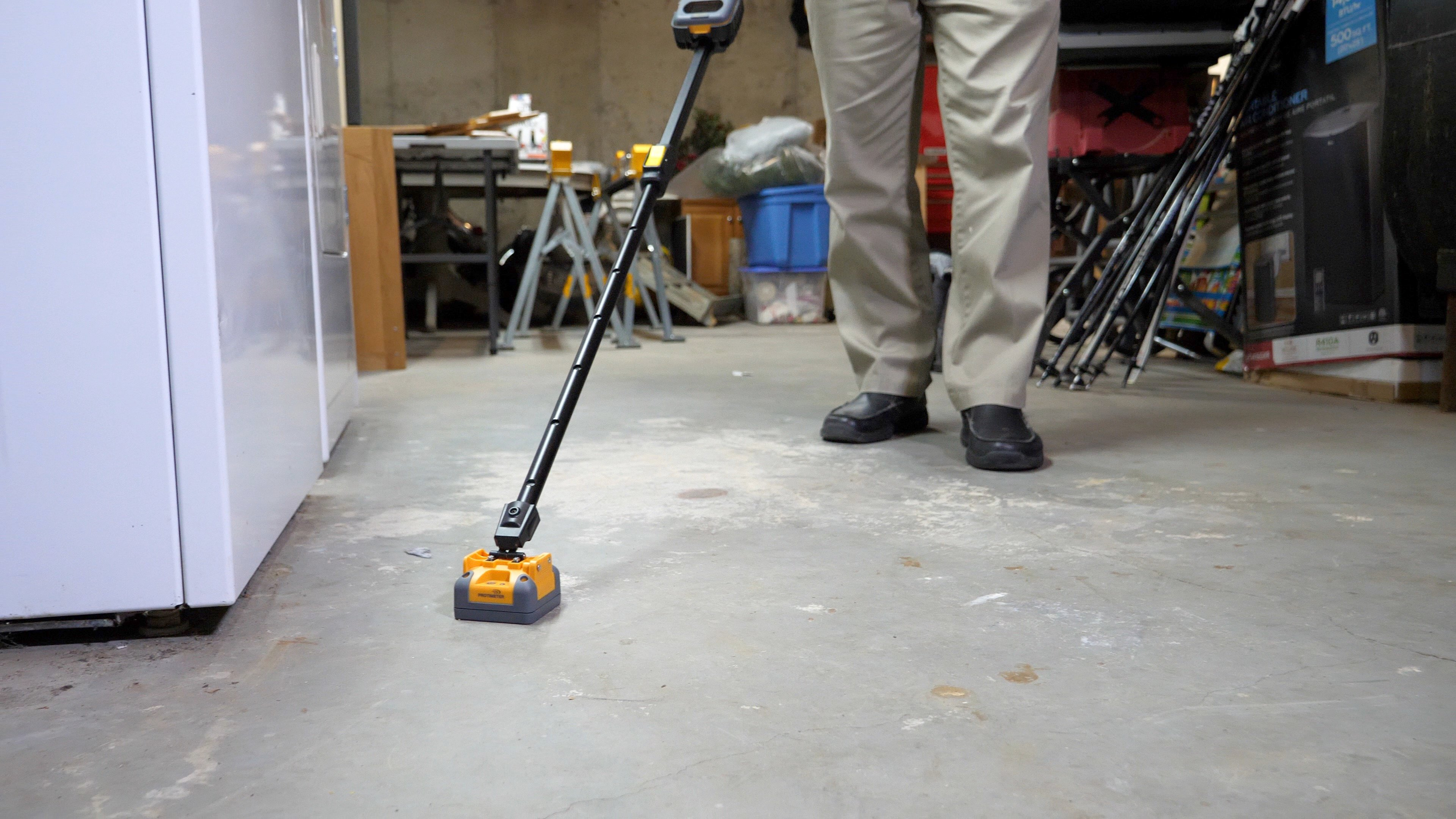 Using a Moisture Meter for Home Inspections? Don't Forget These Spots